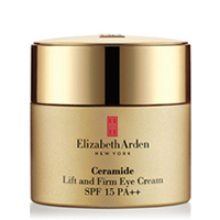 Ceramide Lift and firm Eye Cream SPF 15 PA++