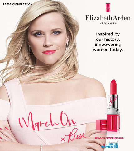 March On with Reese Witherspoon