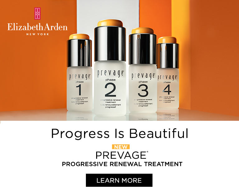 PREVAGE Progressive Renewal Treatment - Elizabeth Arden South Africa Skincare