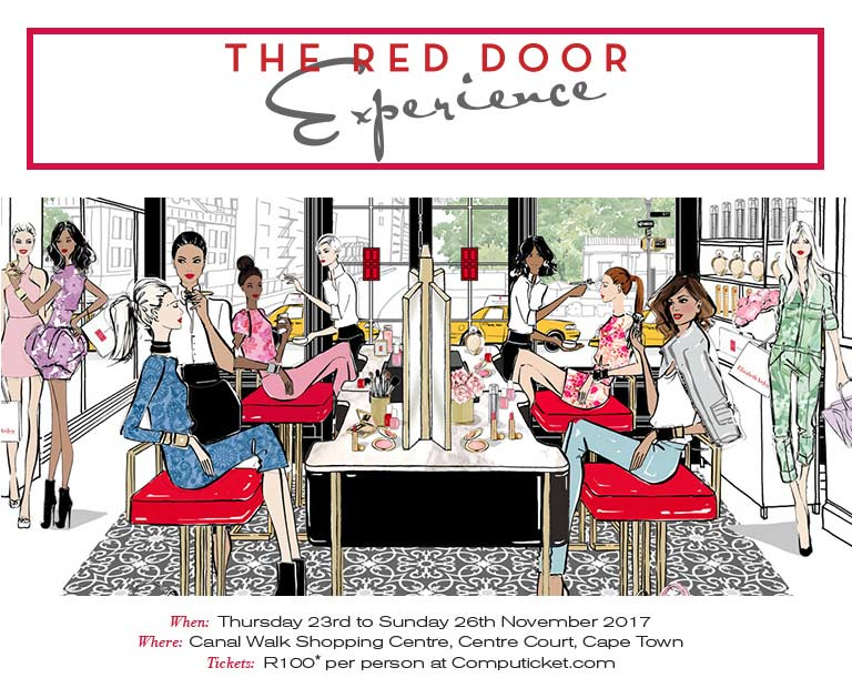 Red Door Experience Event November 2017