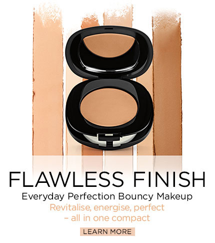 Flawless Finish - Elizabeth Arden South Africa Makeup