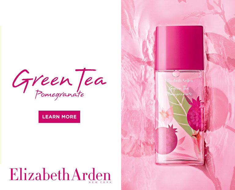 Green Tea Pomegranate - Elizabeth Arden South Africa Perfume and Fragrances