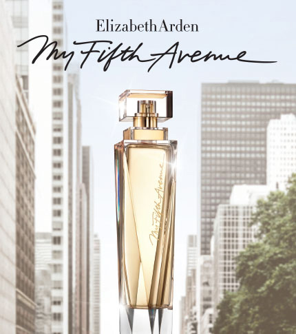 Elizabeth Arden My Fifth Avenue Fragrances