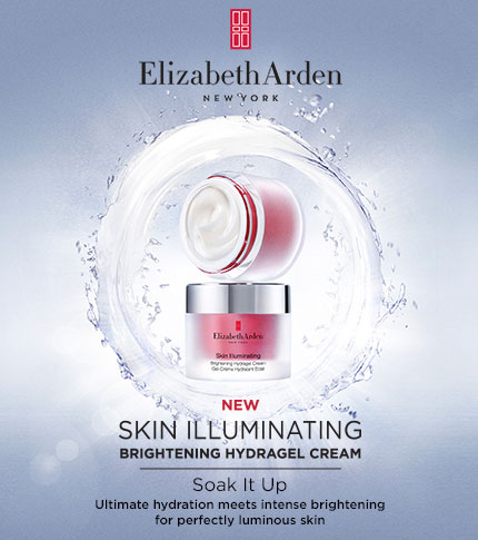 Skin Illuminating Brightening Hydragel Cream