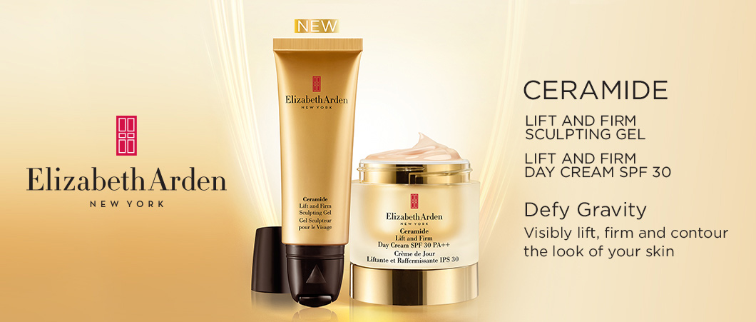 Elizabeth Arden South Africa : Skincare to Improve Skin Firmness