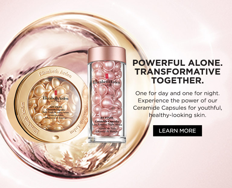 Elizabeth Arden South Africa : Anti-ageing Skin Care : Eye & Lip Care