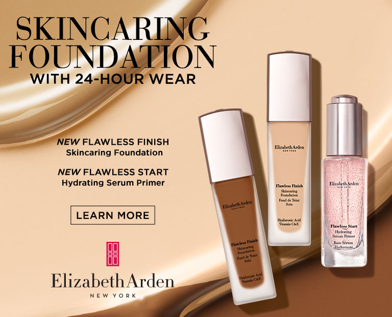 Elizabeth Arden South Africa : Makeup & Beauty : Primer