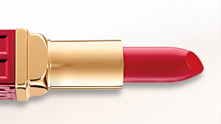 MARCH ON WITH OUR LIMITED-EDITION LIPSTICK