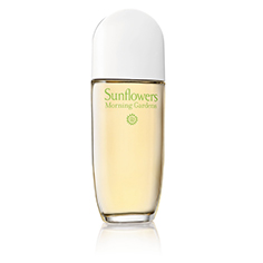 Sunflowers Morning Gardens Eau de Toilette Spray