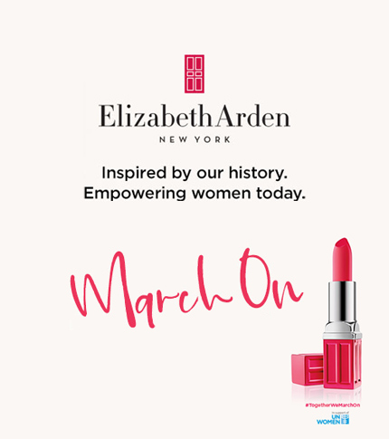March On - Empowering Women - Equality with Reese Witherspoon